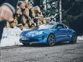 2018 Alpine A110 j