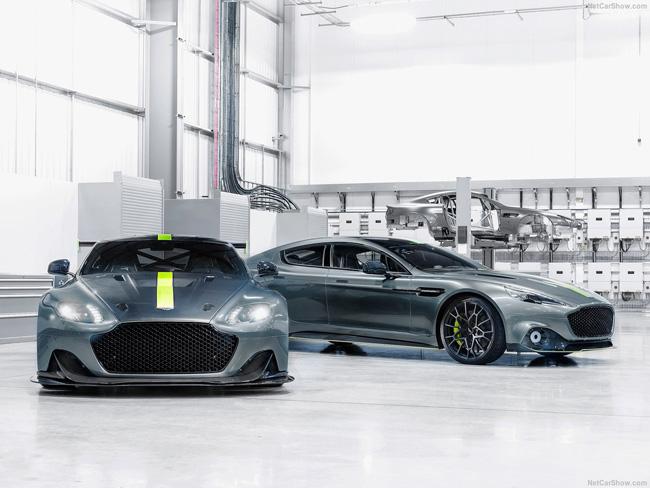 2018 Aston Martin Rapide Amr Price Engine Specs Interior