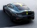 2018 Aston Martin Rapide AMR 2