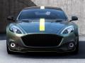 2018 Aston Martin Rapide AMR 3