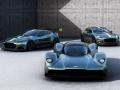 2018 Aston Martin Rapide AMR 6