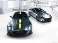 2018 Aston Martin Rapide AMR 7