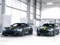 2018 Aston Martin Rapide AMR 8