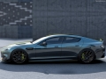2018 Aston Martin Rapide AMR1