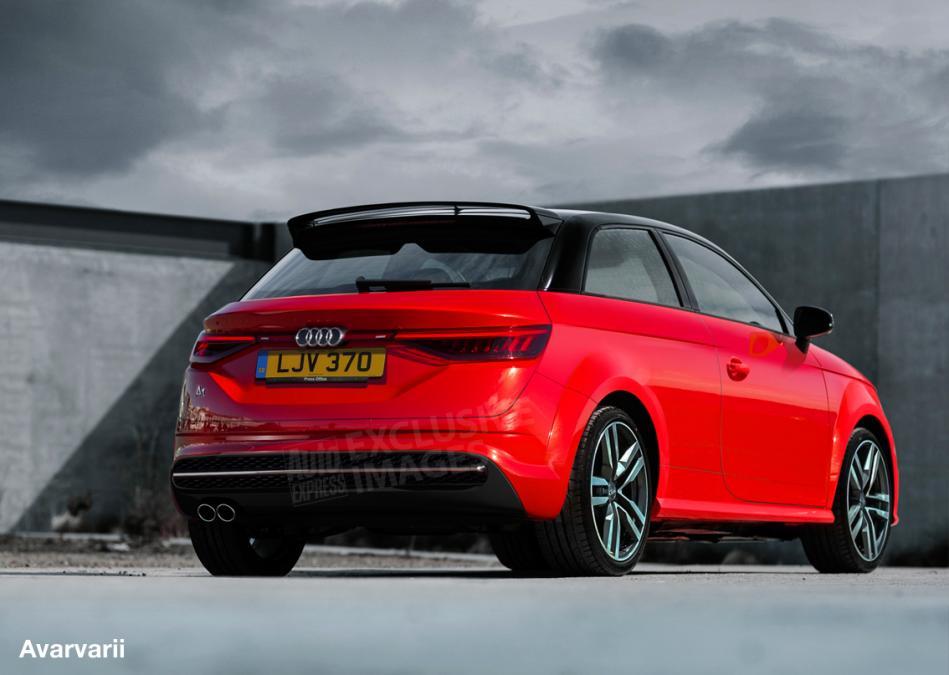 2018 Audi A1 Price * Design * Specs * Interior * Engine