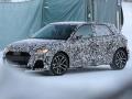 2018 Audi A1b