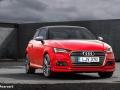 2018 Audi A1g