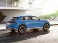 2018 Audi Q8 f