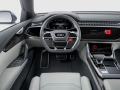 2018 Audi Q8 g