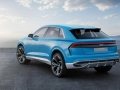 2018 Audi Q8 i