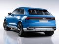 2018 Audi Q8 k