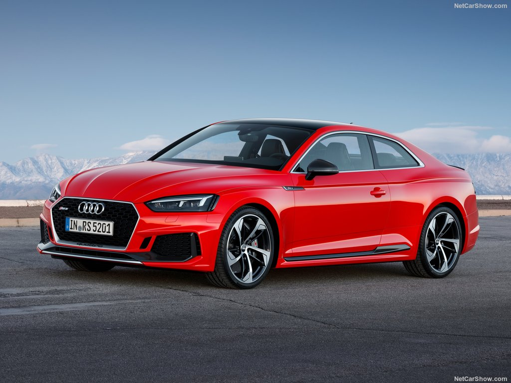 How Much Does An Audi Cost >> 2018 Audi RS5 Price, Release date, Specs, Engine, Interior