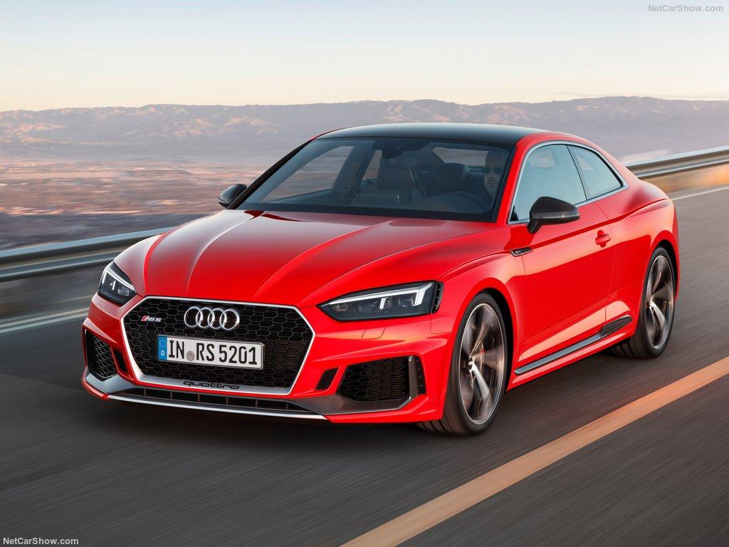 2018 Audi Rs5 Price Release Date Specs Engine Interior
