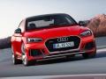 2018 Audi RS5d