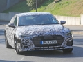 2018 Audi S7a