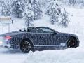 2018 Bentley Continental GTC1