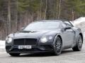 2018 Bentley Continental GTC16