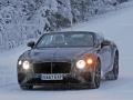 2018 Bentley Continental GTC3