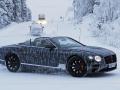 2018 Bentley Continental GTC4