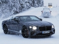 2018 Bentley Continental GTC5