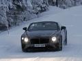 2018 Bentley Continental GTC7