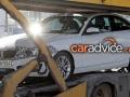 2018 BMW 2 series Coupe spy photos