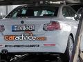 2018 BMW 2 series Coupe spy photos2