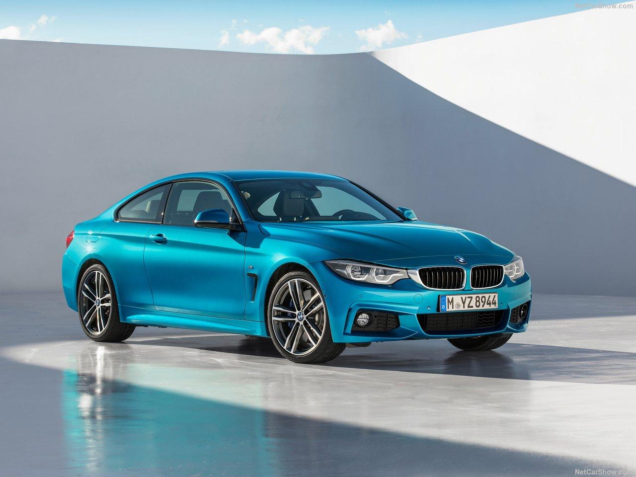 2017 Bmw 6 Series >> 2018 BMW 4-Series Coupe Design, Price, Specs, Engine