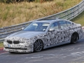 2018 BMW Alpina B5g