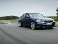 2018 BMW Alpina B5j