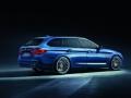 2018 BMW Alpina B5s