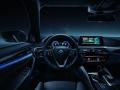 2018 BMW Alpina B5u