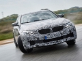 2018 BMW M5b