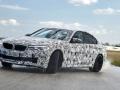 2018 BMW M5d
