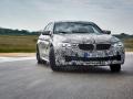 2018 BMW M5e