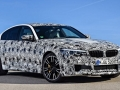 2018 BMW M5g