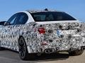 2018 BMW M5j