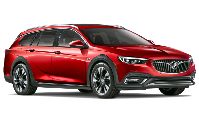 2018 Buick Regal GS Price * Release date * Specs