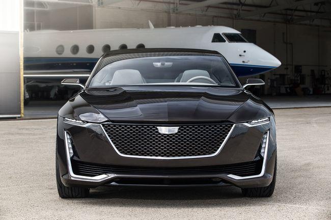 2018 Cadillac Escala1