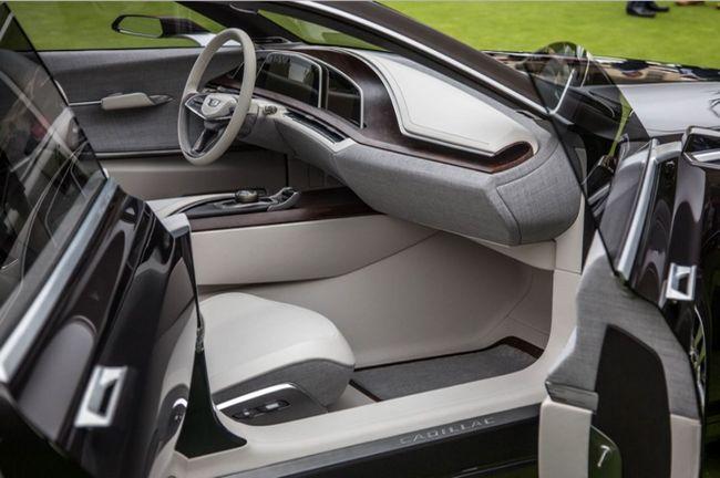 2018 Cadillac Escala3