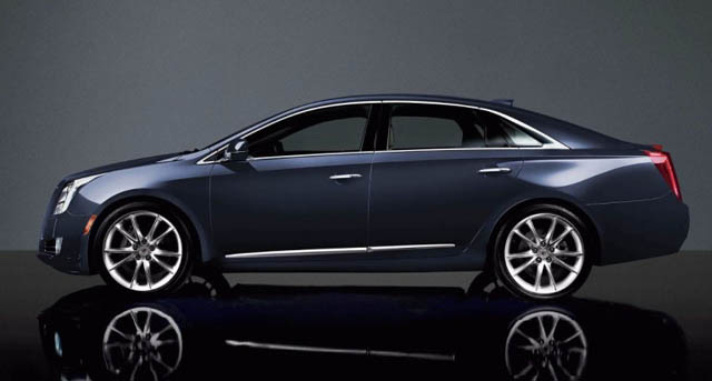 How Much Is A Cadillac >> 2018 Cadillac XTS Design, Price, Release date, Specs