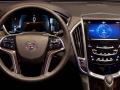 Cadillac XTS instrument panel
