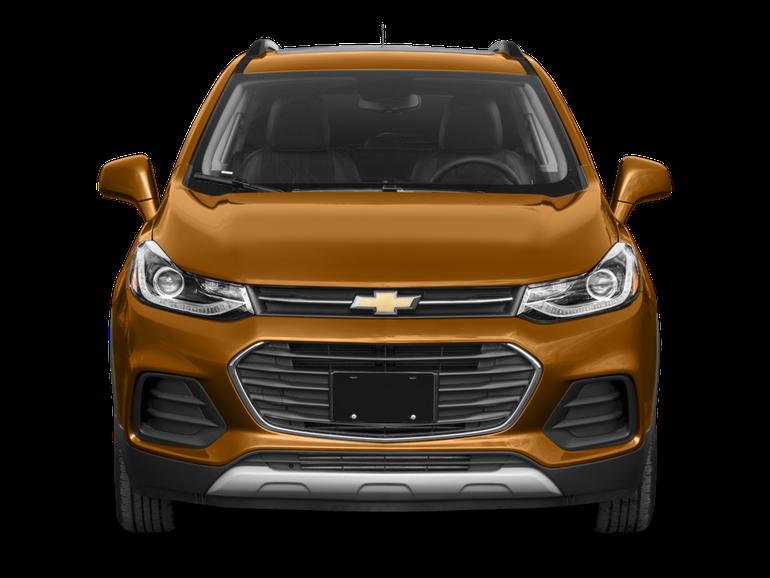 2018 Chevrolet Trax Price Specs Release Date Interior