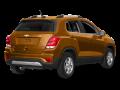 2018 Chevrolet Trax2