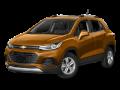 2018 Chevrolet Trax4