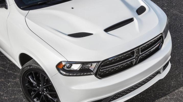 2018 Dodge Durango RT2