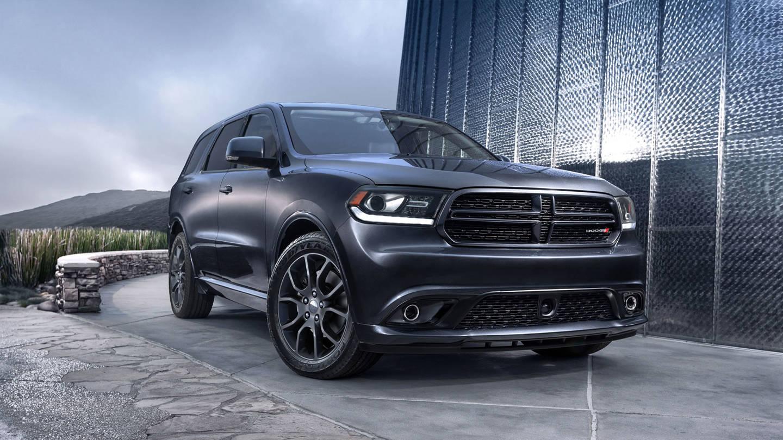 2018 Dodge Durango RT3