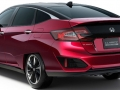 2018 Honda Clarity Plug-in Hybrid4