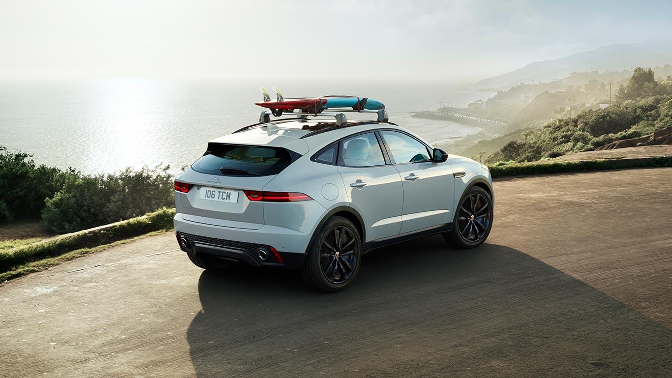 2018 Jaguar E-Pace Price * Specs * Release date