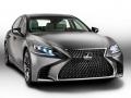 2018 Lexus LS 500f